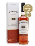Bowmore Darkest 15 år