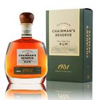 CHAIRMAN'S RESERVE 1931, SAINT LUCIA ROM