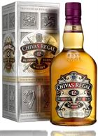 Chivas Regal, Blended Scotch Whisky 12 år