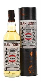 Clan Denny – Craigellachie 2009 10 Years old - 48%