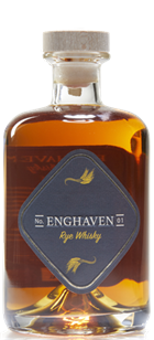 Enghaven Rye Whisky no. 1 - 46%