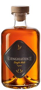 Enghaven Single Malt Whisky - Batch 1