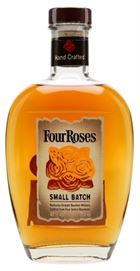 Four Roses, Small Batch, Bourbon Whiskey