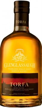Glenglassaugh Torfa Peated, Single Malt Whisky