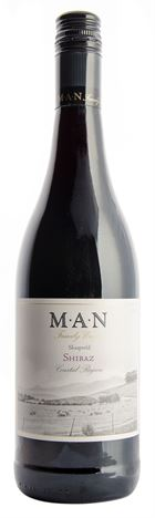 MAN Shiraz, 2017 - 'Skaapveld' - Coastal Region