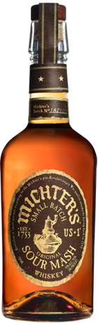 Michter's US*1 Small Batch Sour Mash Whiskey - 43%