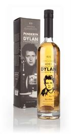 Penderyn Welsh Single Malt - Dylan Thomas (Icons of Wales #03) - 41%