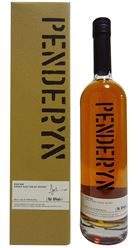 Penderyn Welsh Single Malt - Rich Oak Limited Edition - 50%