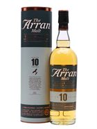 Arran 10 Years Old Single Malt - 46%