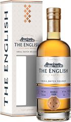 The English - Small Batch Double Cask - 46%