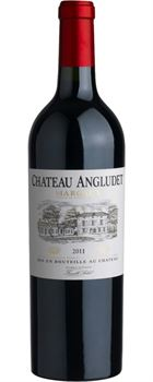 Château Angludet 2011 - Margaux