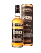 BenRiach Curiositas 10 Years Old - 46%