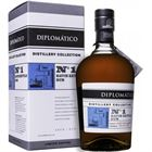 Diplomatico No 1, Batch Kettle Rum