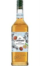 Giffard Sirop Fruit De La Passion - 1L