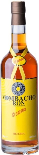Mombacho Ron 8 Years Old Reserva - 40%