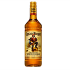 Captain Morgan Spiced Gold 70ctl