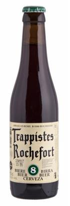 Trappistes Rochefort 8 - 33 cl