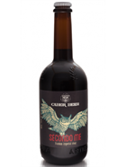 Caber Beer - Secondo Me - 33 cl