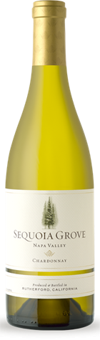 Sequoia Grove, Napa Valley, Chardonnay 2016
