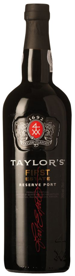 Taylor\'s First Estate Reserve