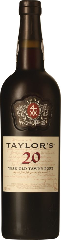 Taylor\'s 20 Year Old Tawny